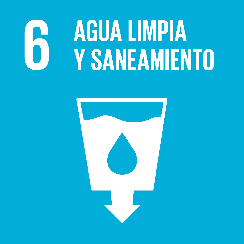 Objetivo 6: Agua limpia y saneamiento