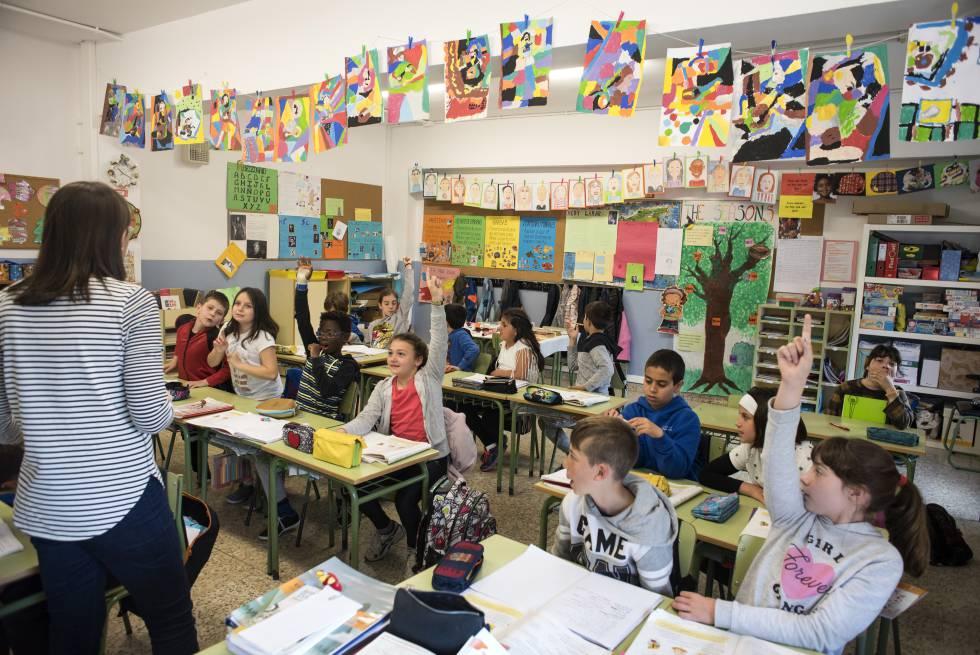 Imagen de la noticia Escuelas sin racismo, escuelas para la paz y el desarrollo – una red de escuelas y barrios por los derechos humanos