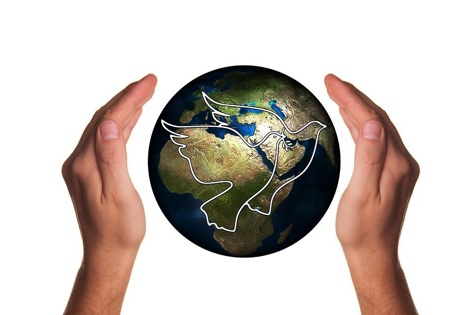 Imagen de la noticia CONCIETIZ-Acción por un mundo mejor: el mío, el tuyo, el nuestro
