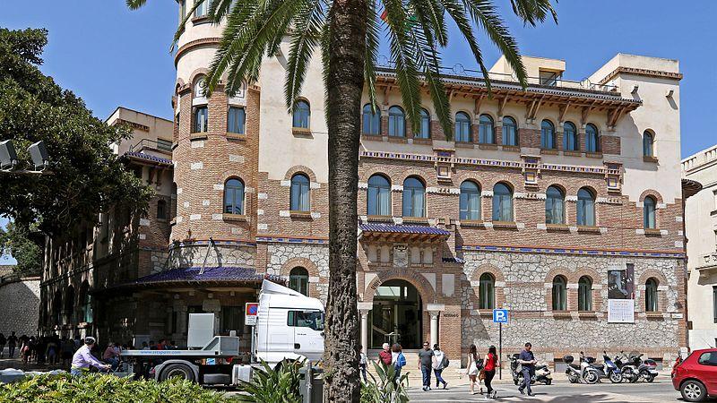 Imagen de la noticia Programa de voluntariado internacional y plan de sensibilización de la comunidad universitaria de la Universidad de Málaga en materias de solidaridad, igualdad y cooperación