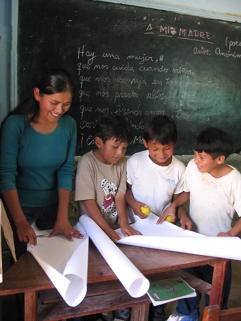 Imagen de la noticia Accesibilidad universal en la educación superior de Bolivia: capacitación y asesoramiento en los entornos físico, virtual y social de la Universidad Autónoma Gabriel René Moreno (UAGRM)