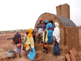 Imagen de la noticia Fortalecer el derecho y acceso a un trabajo digno de las mujeres jóvenes y en situación de desventaja social de Koubri