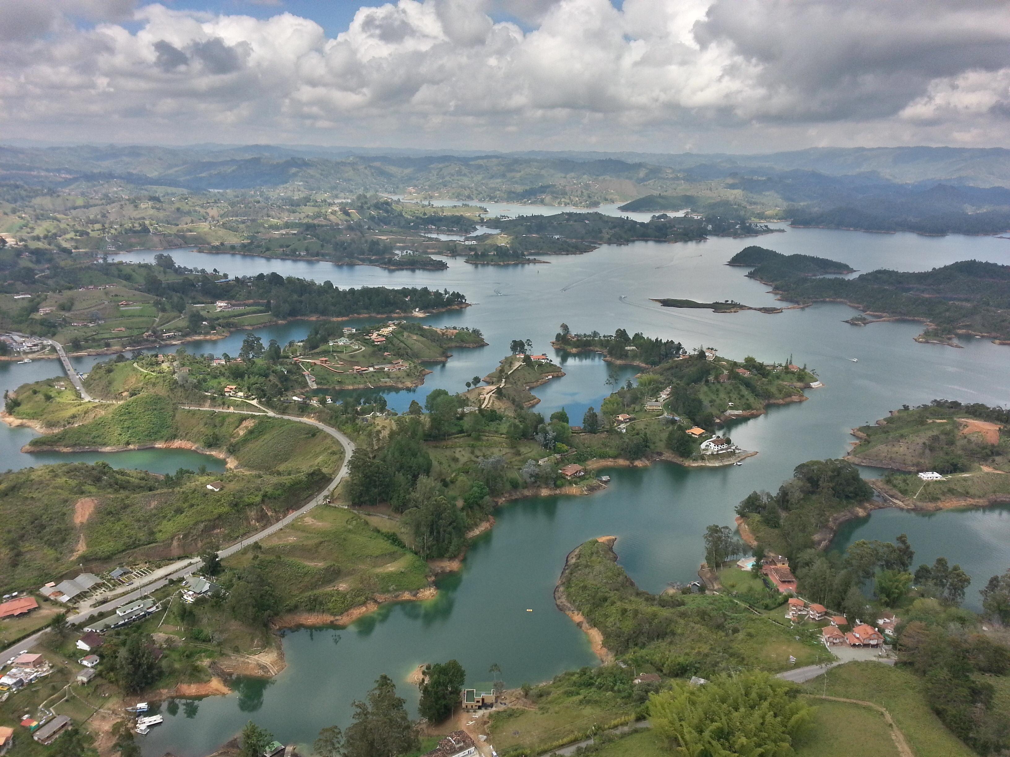 Imagen de la noticia Organizaciones sociales articuladas y empoderadas para la construcción de la paz desde los territorios en Antioquia – Colombia
