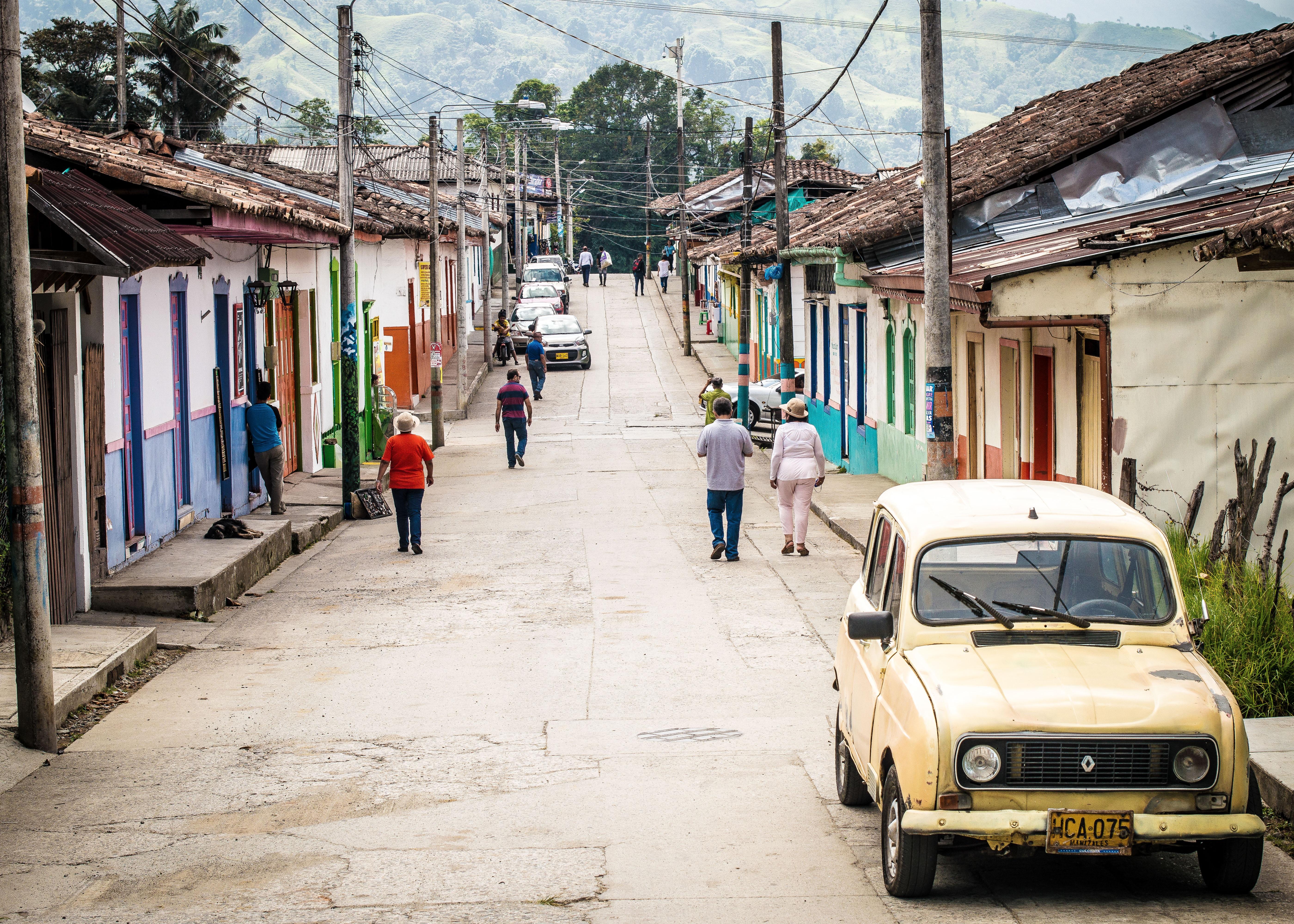 Imagen de la noticia Actuaciones de rehabilitación, fomento y formación en la ciudad de Bogotá