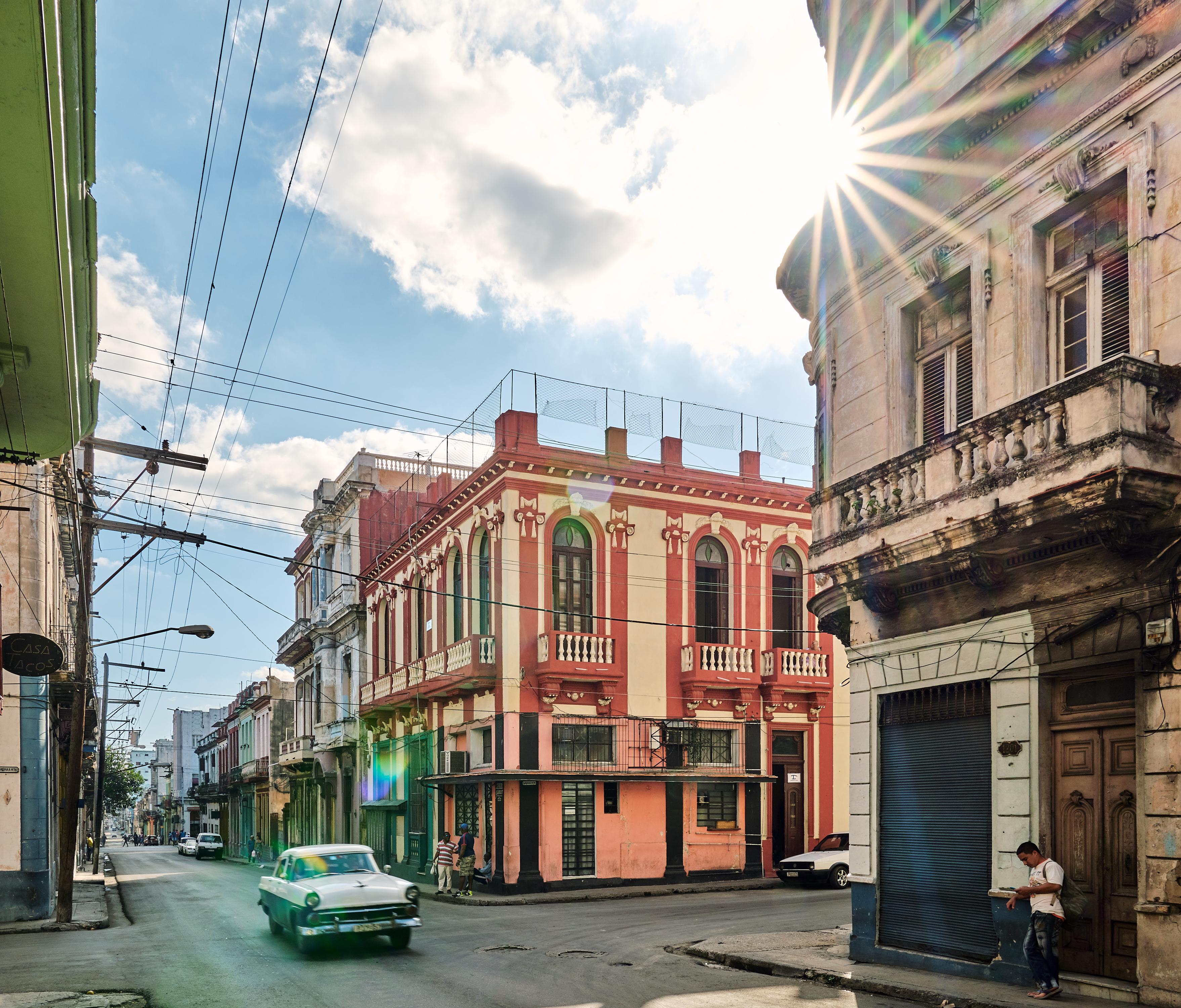 Imagen de la noticia Apoyo al manejo integral de la recogida de residuos sólidos urbanos en la provincia de La Habana