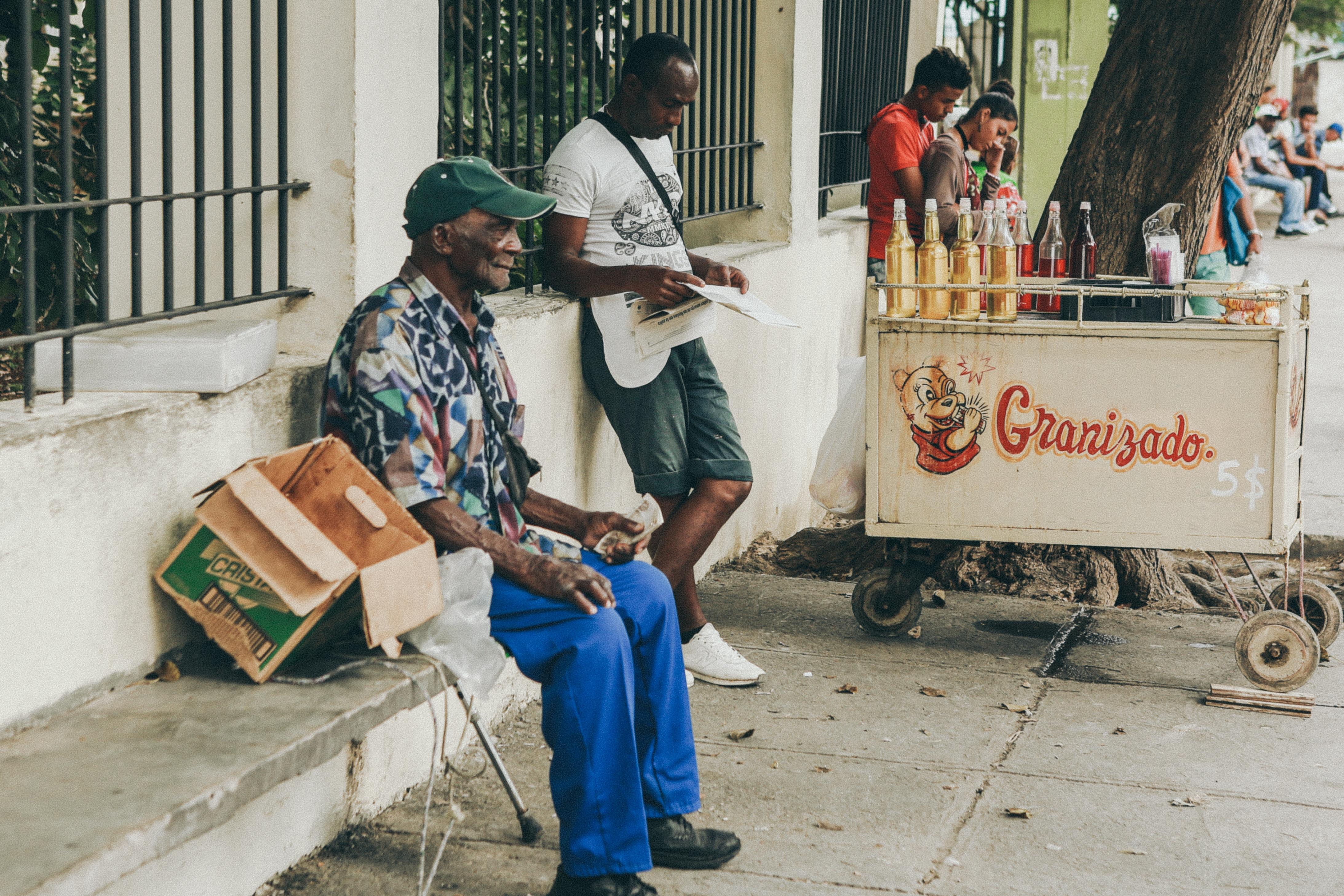 Imagen de la noticia Desarrollo de un programa comunitario de investigación en promoción – educación para la salud sobre VIH/SIDA en Cuba: transferencia de capacidades y recursos en materia de investigación socio-educativa con impacto local