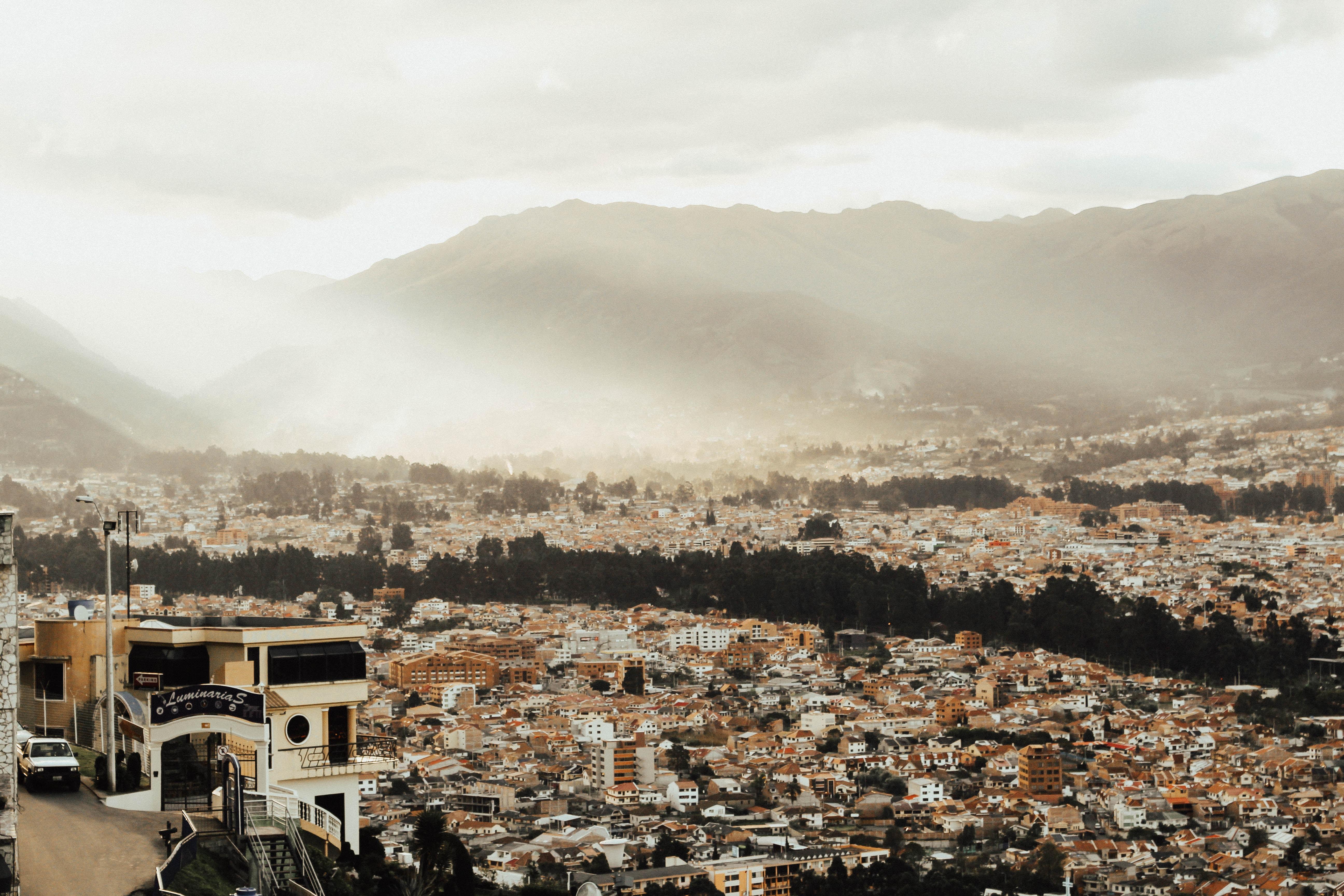 Imagen de la noticia Apoyo al ministerio de desarrollo urbano y vivienda de ecuador en el proceso de reconstrucción de vivienda y planificación urbana de las áreas afectadas por el sismo de abril de 2016 (fase 1)