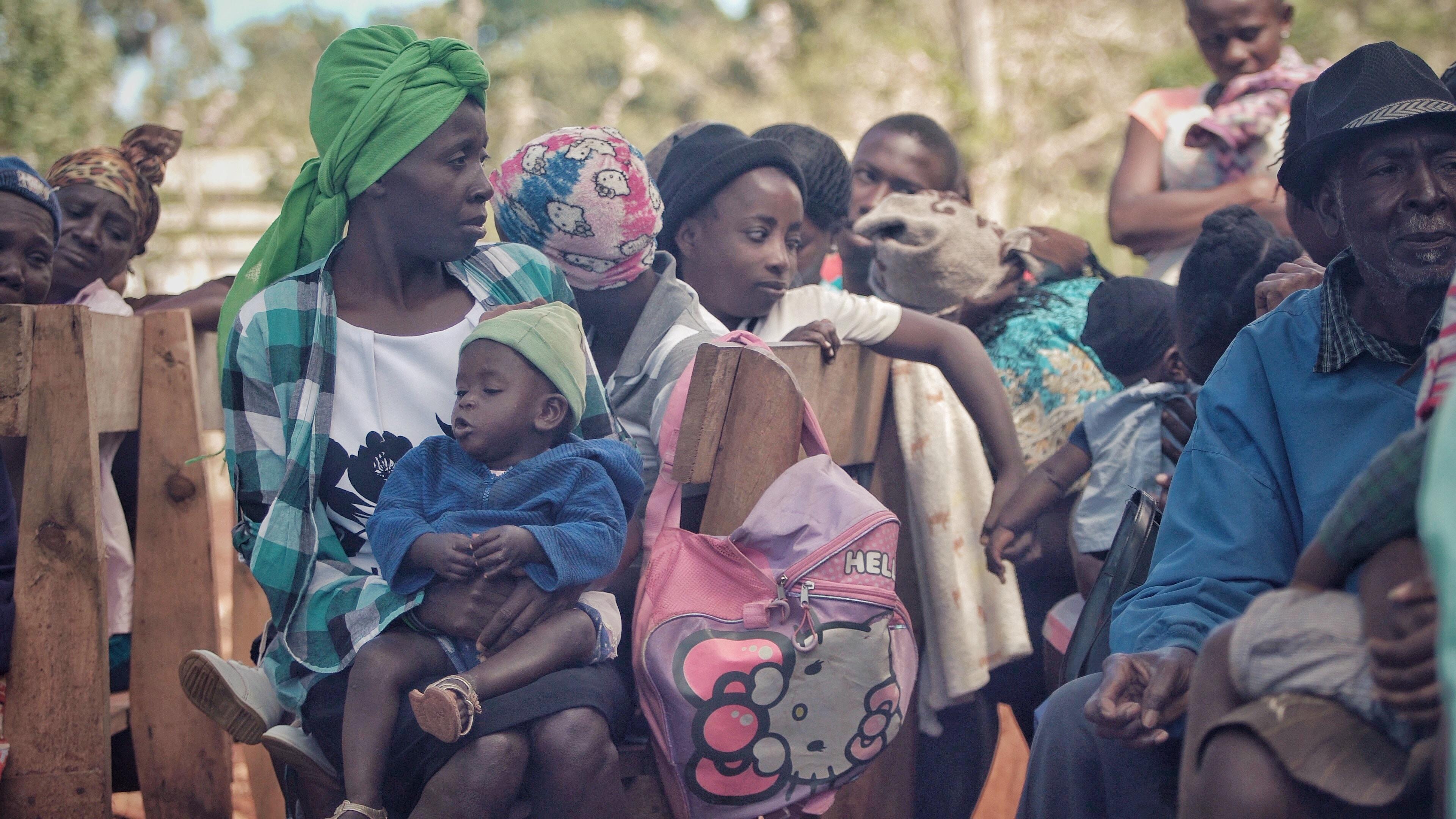 Imagen de la noticia Atención integral en SSR y nutrición en la comuna de Grande Saline, departamento del Artibonite, Haití