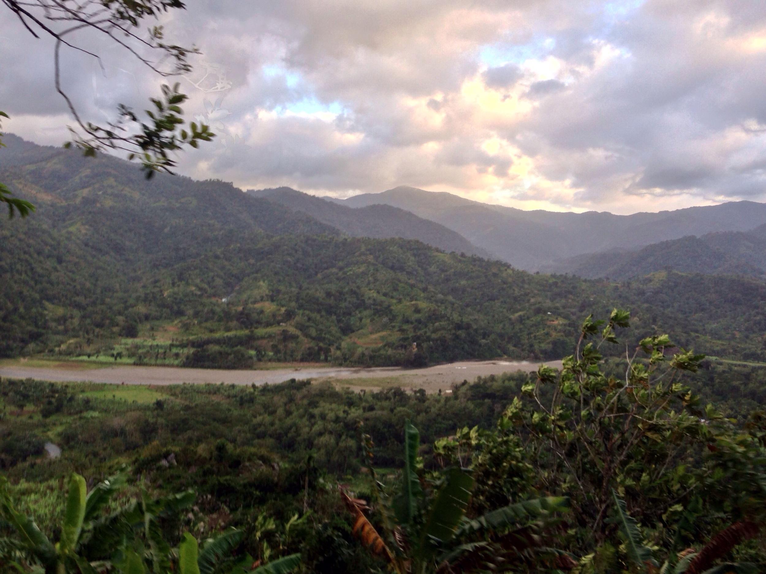 Imagen de la noticia Resiliencia ante el cambio climático y fortalecimiento de estrategias para mejorar los medios de vida de las mujeres de comunidades agrícolas del municipio de Jeremie