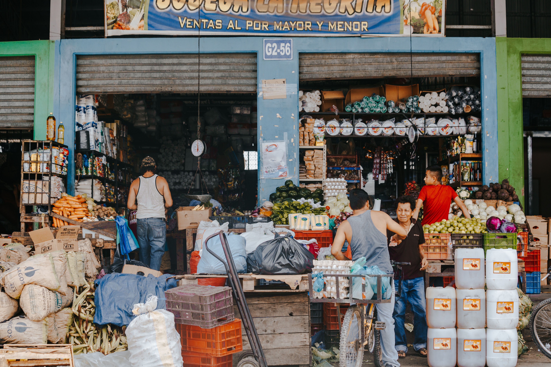 Imagen de la noticia Fortalecimiento de las capacidades locales para la gestión, suministro y preparación de la alimentación escolar