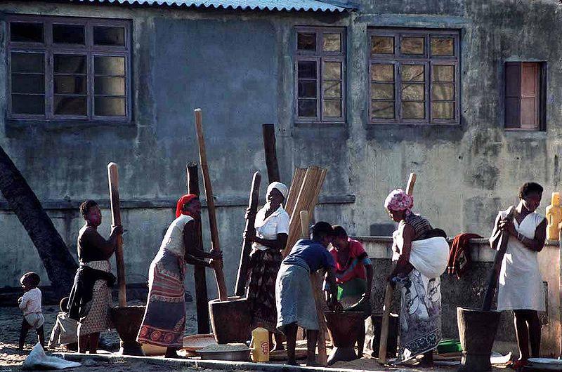Imagen de la noticia Takatuka (contribuyendo al derecho a la educación de las niñas para la prevención de los matrimonios precoces y forzosos y embarazos adolescentes en 25 comunidades rurales de los distritos de Meluco y Muidumbre, provincia de Cabo Delgado)