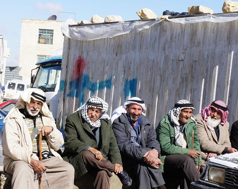 Imagen de la noticia Acción humanitaria para proteger los derechos de la población palestina bajo ocupación conforme con el DIH y el DIDH, con especial énfasis en la igualdad de género y la infancia