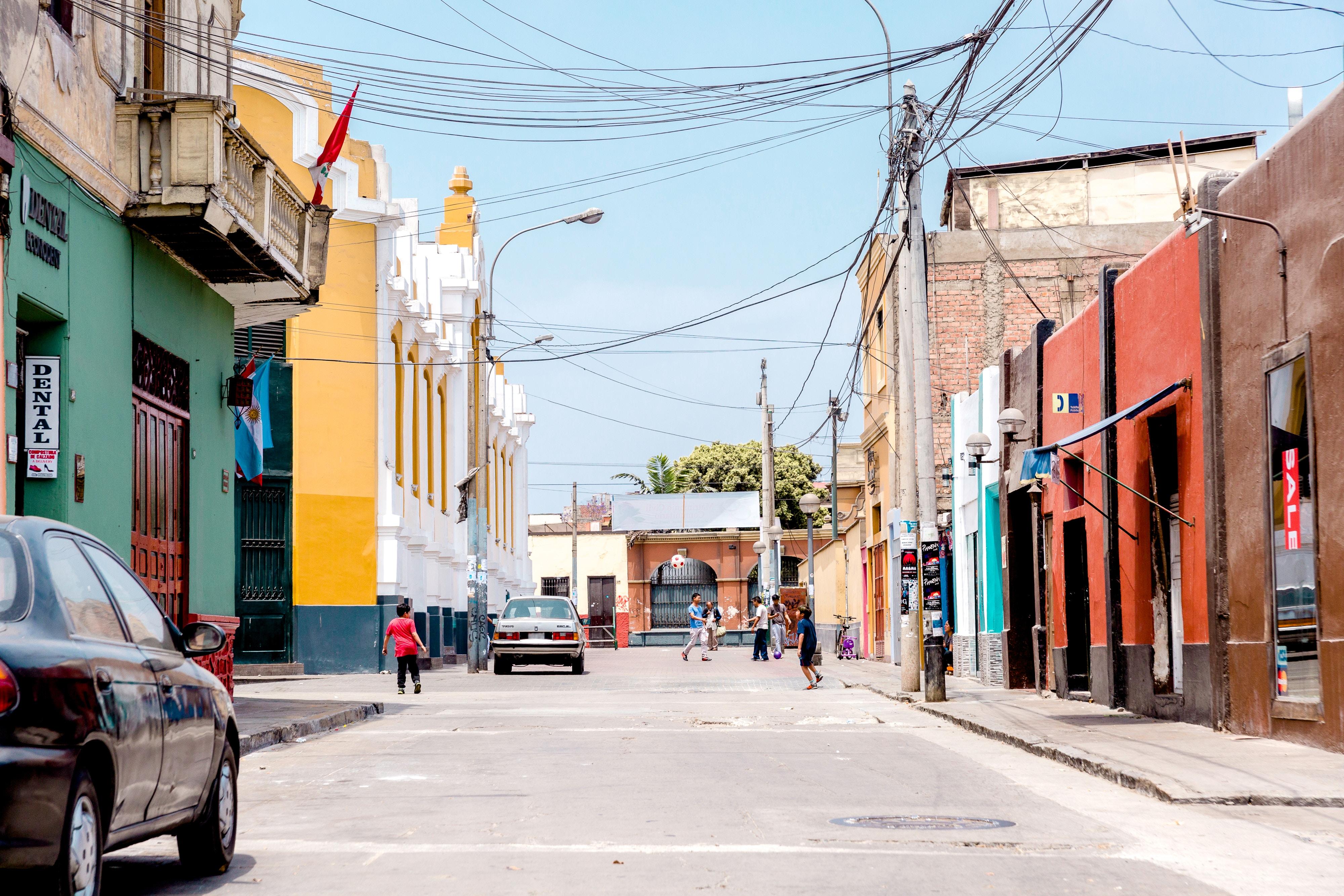 Imagen de la noticia Incidencia político-sindical para la erradicación de la discriminación laboral en Perú
