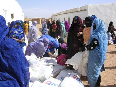 Imagen de la noticia Investigación sobre elementos claves en el trayecto migratorio de mujeres subsaharianas. El paso por Malí y Marruecos hacia a Andalucía