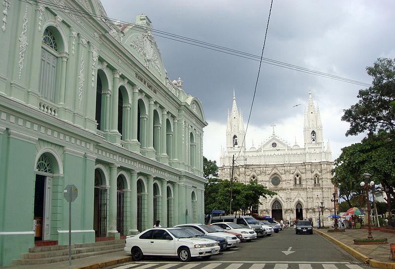 Imagen de la noticia Promoción del desarrollo económico territorial en el área metropolitano de San Salvador