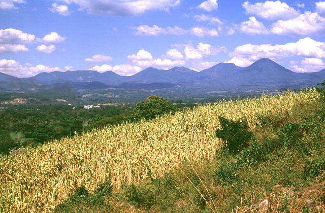 Imagen de la noticia Gestión integrada y ambientalmente sostenible del recurso hídrico, fortaleciendo la gobernanza municipal y la participación comunitaria con un enfoque de derechos y equidad de género en 5 municipios del norte de Morazán