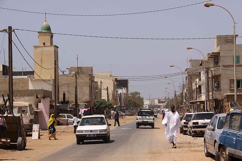 Imagen de la noticia Promover la seguridad alimentaria y aumentar los ingresos de la población, mediante el refuerzo de las producciones agro-ganaderas de una agrupación de jóvenes, en la comuna de Ndioum, Podor, Senegal