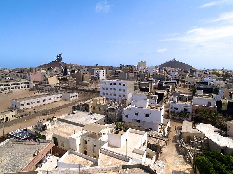 Imagen de la noticia Adaptación al cambio climático de la producción agrícola en el departamento de Podor, Senegal