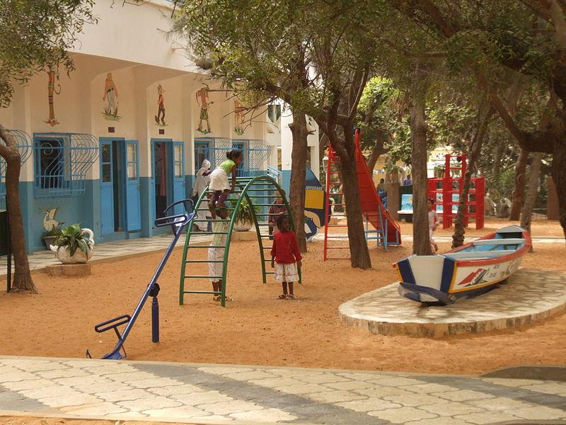 Imagen de fondo de Conseils départementaux des Dagana