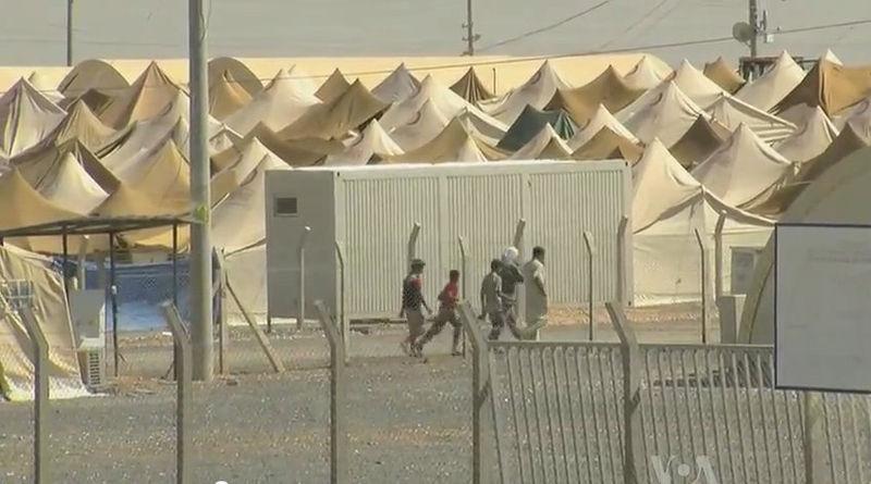 Imagen de la noticia Protección y asistencia para población siria refugiada en países aledaños