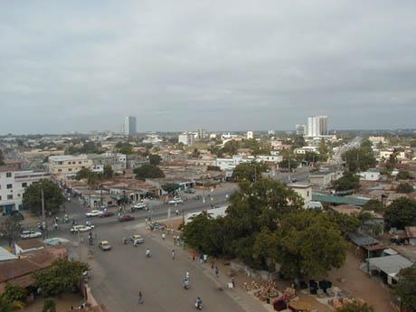 Imagen de la noticia Fortalecimiento institucional de la Universidad de Lomé (Togo) en el ámbito de los programas de movilidad internacional