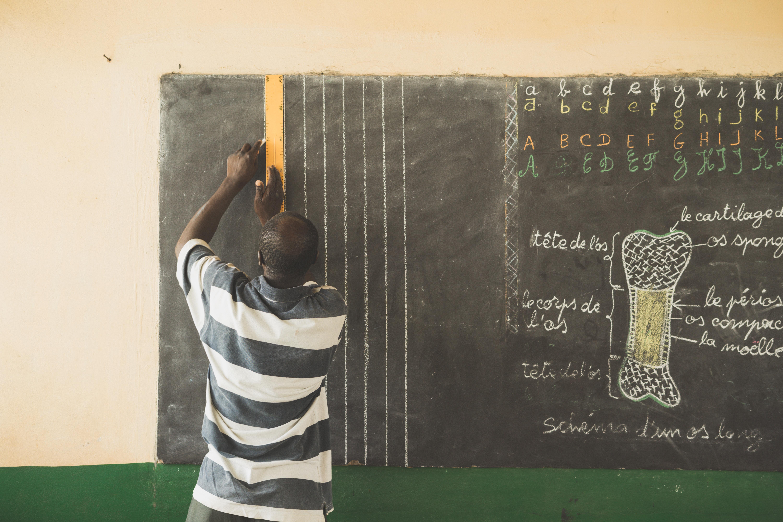 Imagen de la noticia Ile Ekon: garantizando el derecho a una educación inclusiva, equitativa y de calidad a niños y niñas en situación de vulnerabilidad en comunidades rurales de Togo