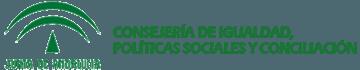 Junta de Andalucía: Consejería de Igualdad, Políticas Sociales y Conciliación