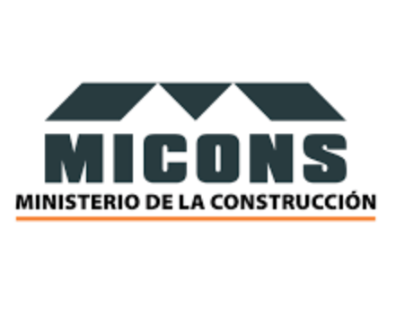 Ministerio de Construcción de Cuba