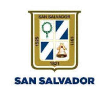 Alcaldía San Salvador