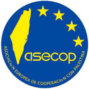 Asociación Europea de Cooperación con Palestina (ASECOP)