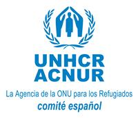 Asociación España con Acnur