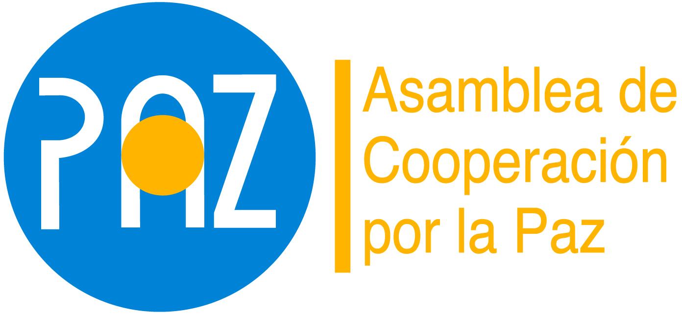 Asamblea de Cooperación por la Paz