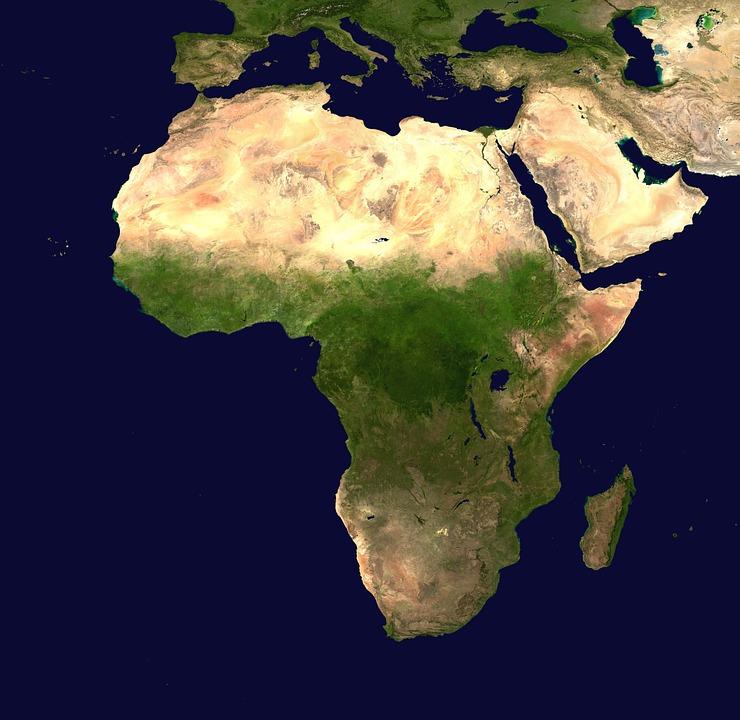 Imagen de la noticia Andalucía se llena de África II: Africanos/as dialogan, actúan y debaten acercando su continente y construyendo convivencia