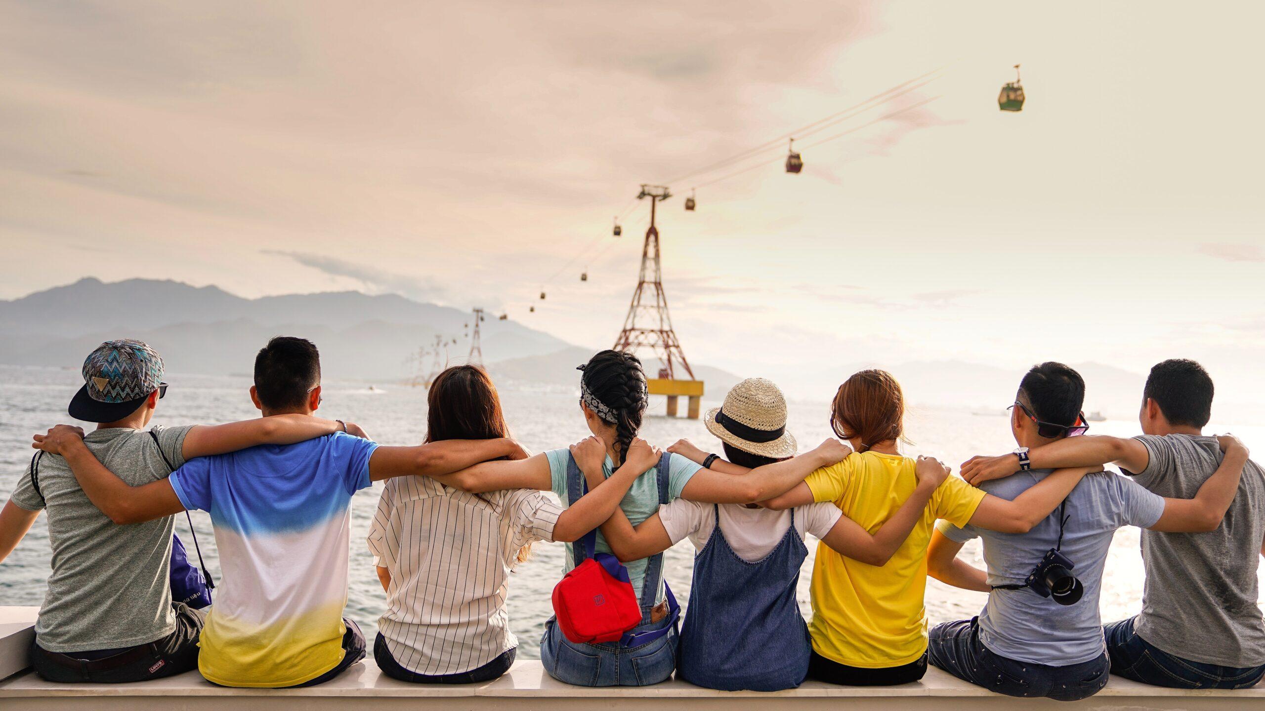 Imagen de la noticia Turismundo: un viaje para la incidencia social a través de un turismo responsable y sostenible