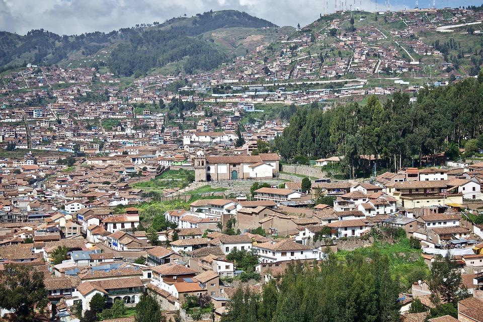 Imagen de la noticia Movimientos sociales, participación social y diferencias de género: investigación participante en Puno y Cuzco (Perú)