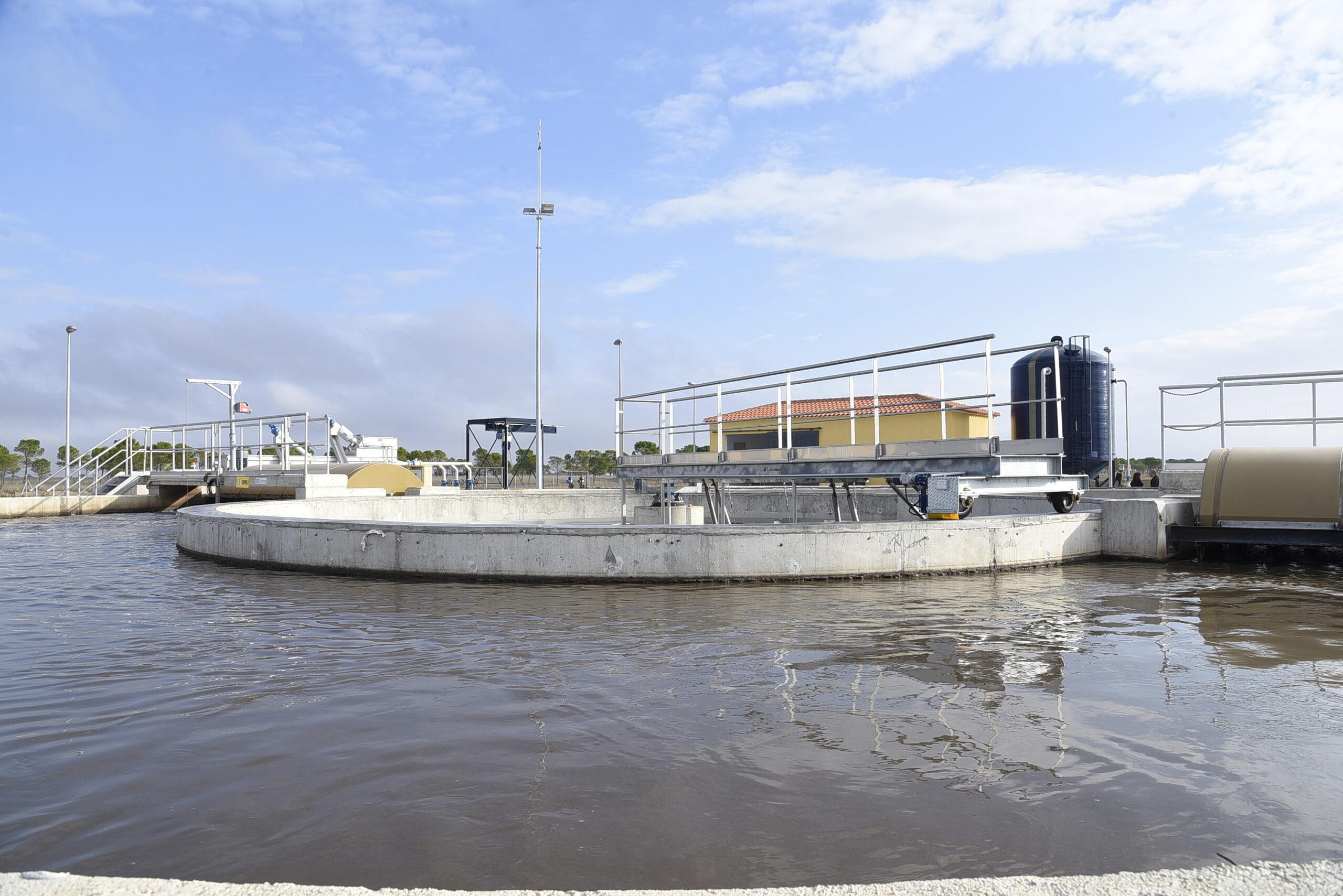 Imagen de la noticia Derechos Humanos al agua y ecosistemas acuáticos: construyendo estrategias de incidencia desde Andalucía