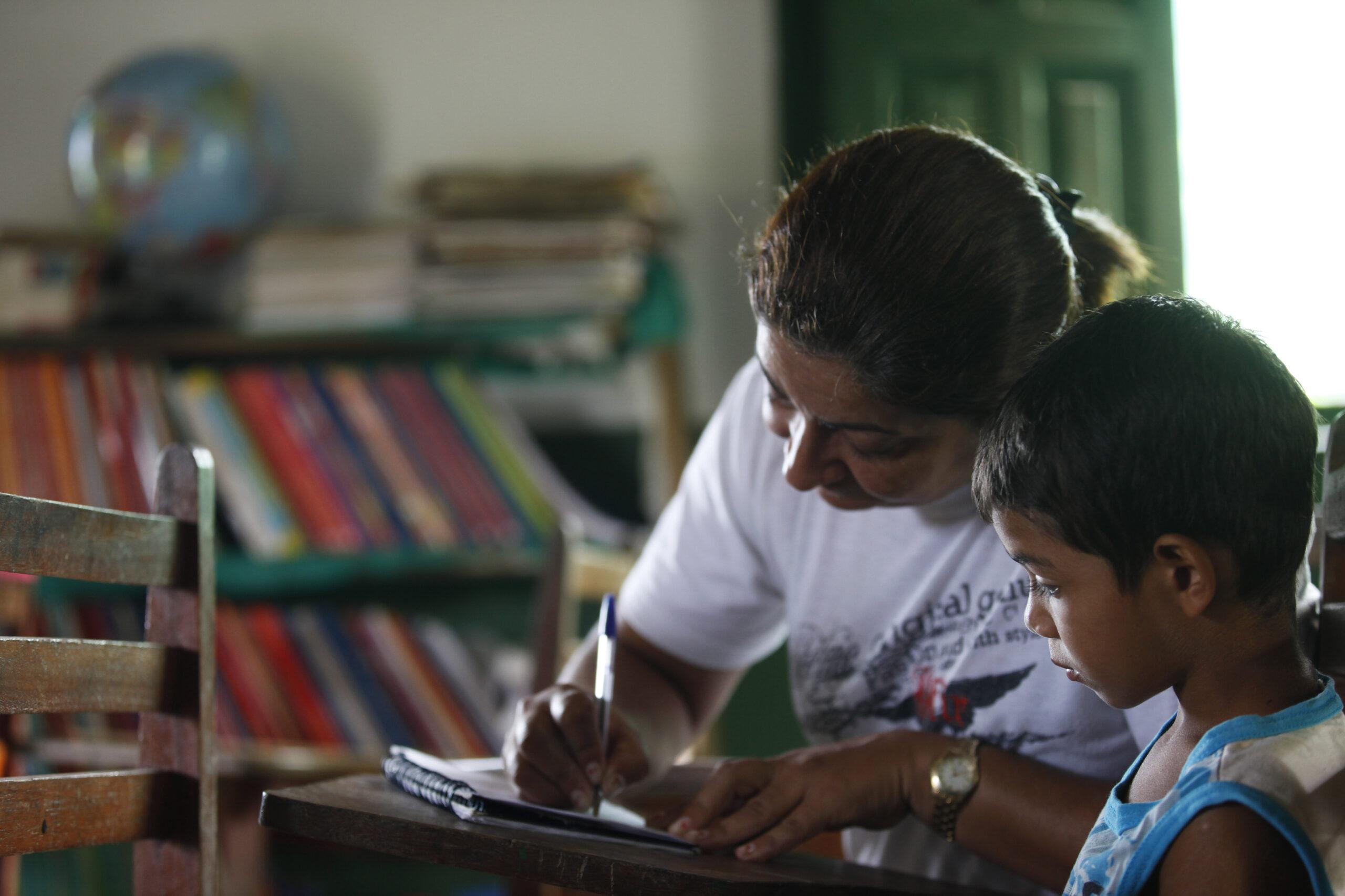 Imagen de la noticia En familia y en el mundo: desarrollo de competencias de EPD en un marco formativo y participativo con padres y madres