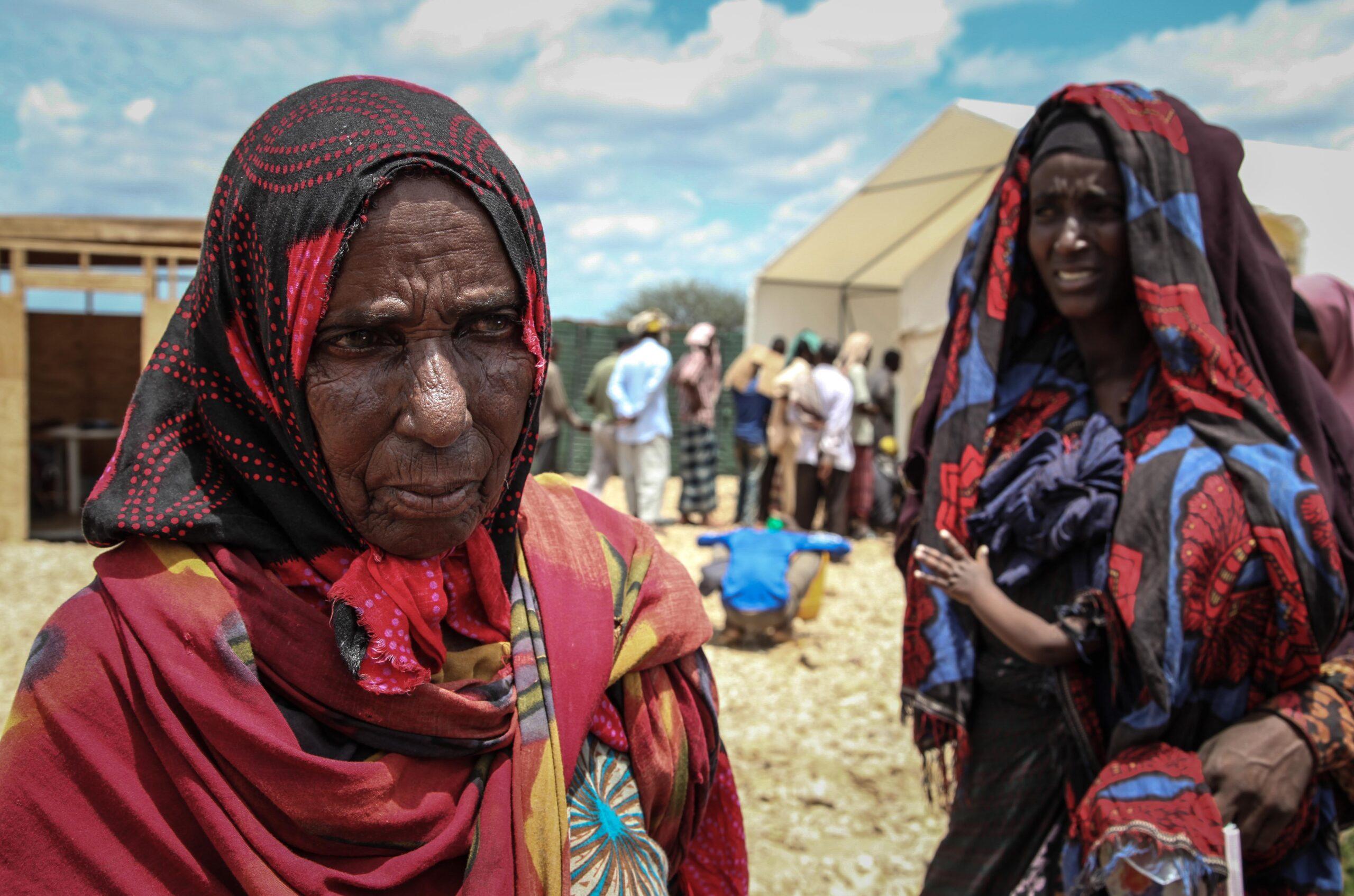 Imagen de la noticia Generando estrategias colectivas en torno a la Agenda 2030: empoderando mujeres refugiadas y migrantes