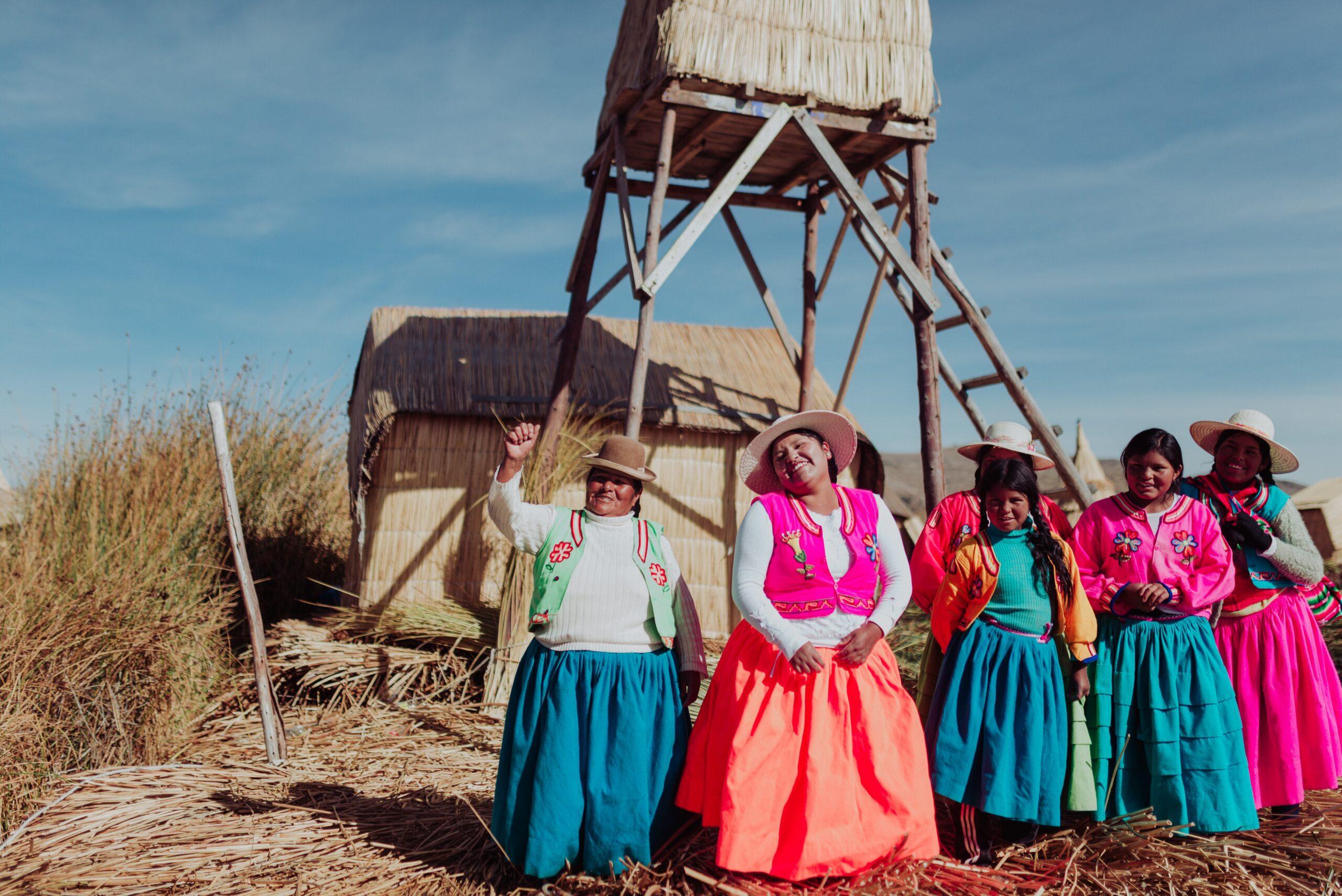 Imagen de la noticia Niñas/os y adolescentes conviven en escuelas seguras ejerciendo su derecho a una vida libre de violencia en La Paz, El Alto, Sucre y Cochabamba