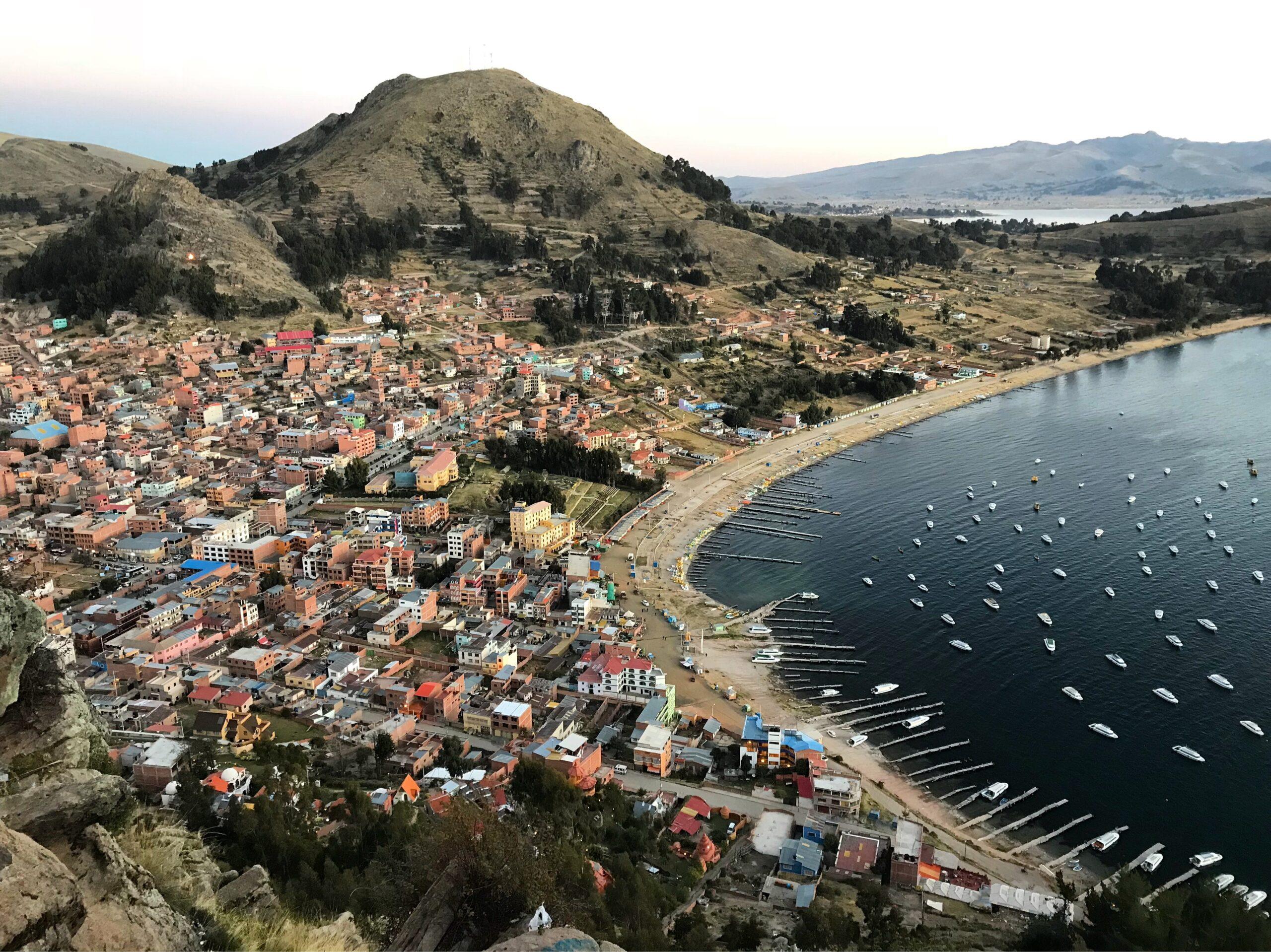 Imagen de la noticia Proyecto básico de un centro de referencia de gestión hídrica integral y agricultura eco-compatible en el ámbito del río Guadalquivir-Valle Central de Tarija (Bolivia)