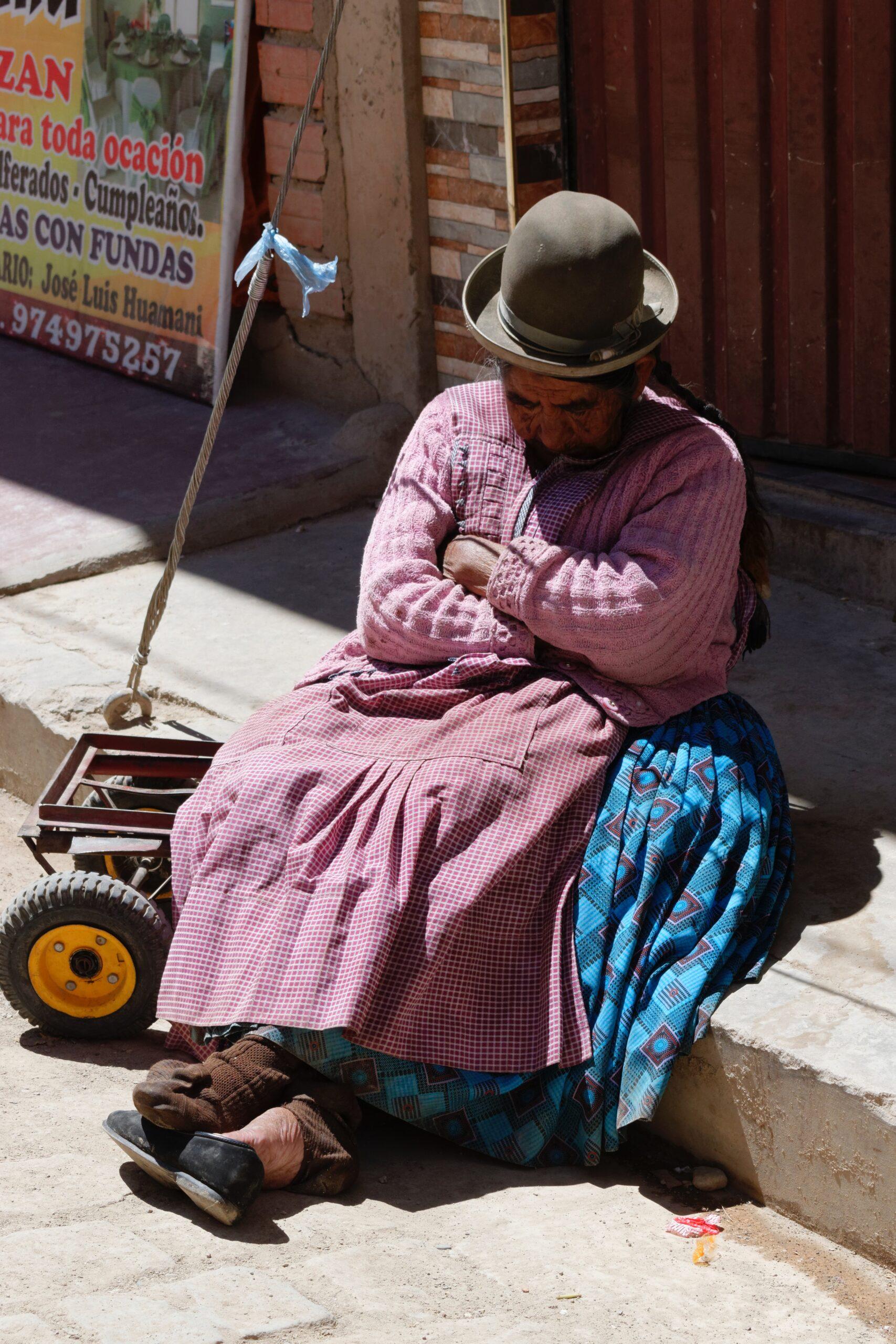 Imagen de la noticia Promoción del derecho humano al agua potable, con mejora de la resiliencia de los recursos hídricos ante el cambio climático en el territorio indígena originario campesino de Raqaypampa (Cochabamba, Bolivia)
