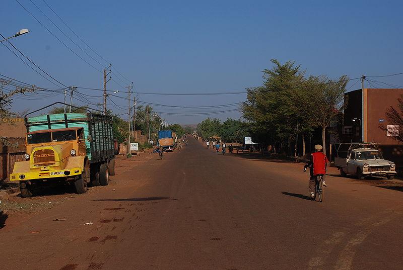 Imagen de la noticia Apoyo a la implementación de la Nueva Agenda Urbana a través de políticas nacionales y regionales urbanas: Burkina Faso y Senegal