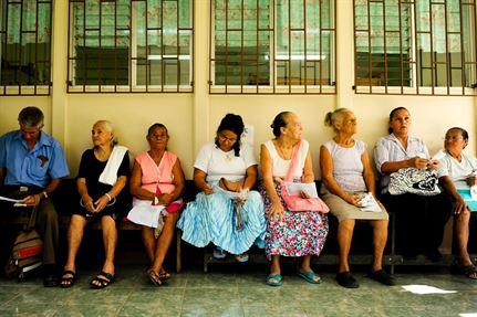 Imagen de la noticia Consolidación de la agenda de empoderamiento económico de las mujeres rurales en los países de la región SICA