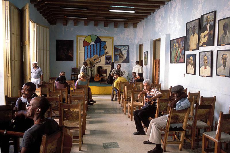 Imagen de la noticia Fortalecimiento de la gestión del hogar de ancianos del municipio de Pedro Betancourt (Matanzas)
