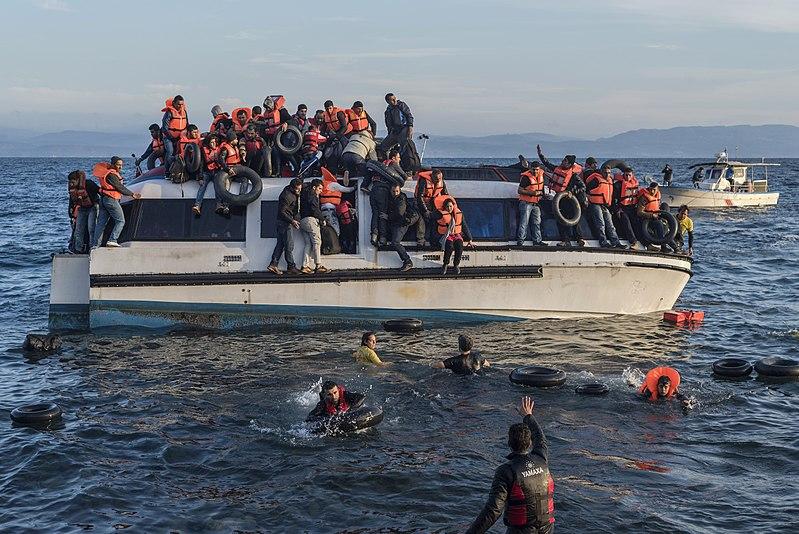 Imagen de la noticia Respuesta de invierno 2017: asistencia de refugiados en Grecia