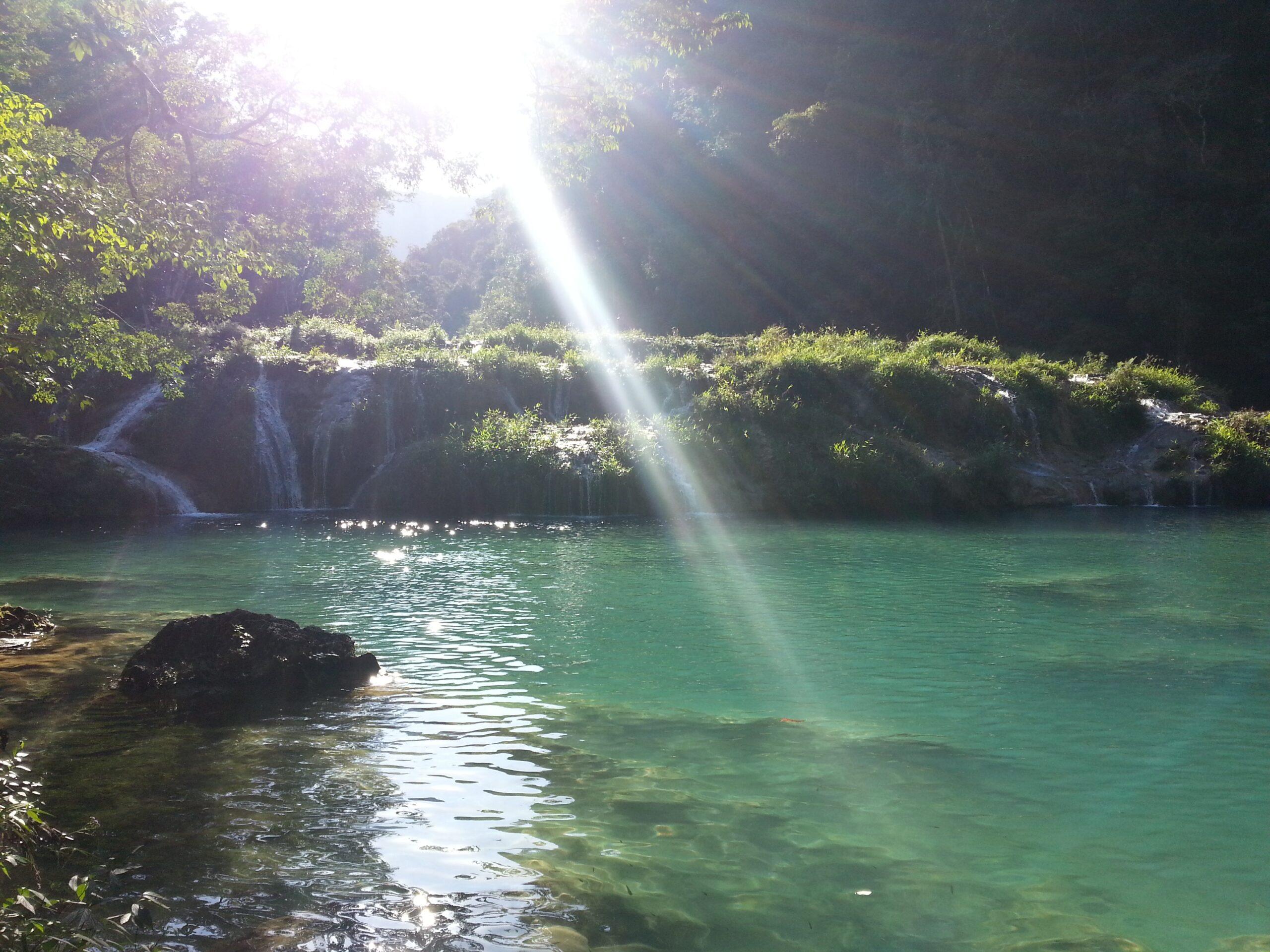 Imagen de la noticia Consolidación del acceso sostenible a agua y soberanía alimentaria para 11 comunidades indígenas Ch'orti' de la región VIII del municipio de Jocotán, Departamento de Chiquimula