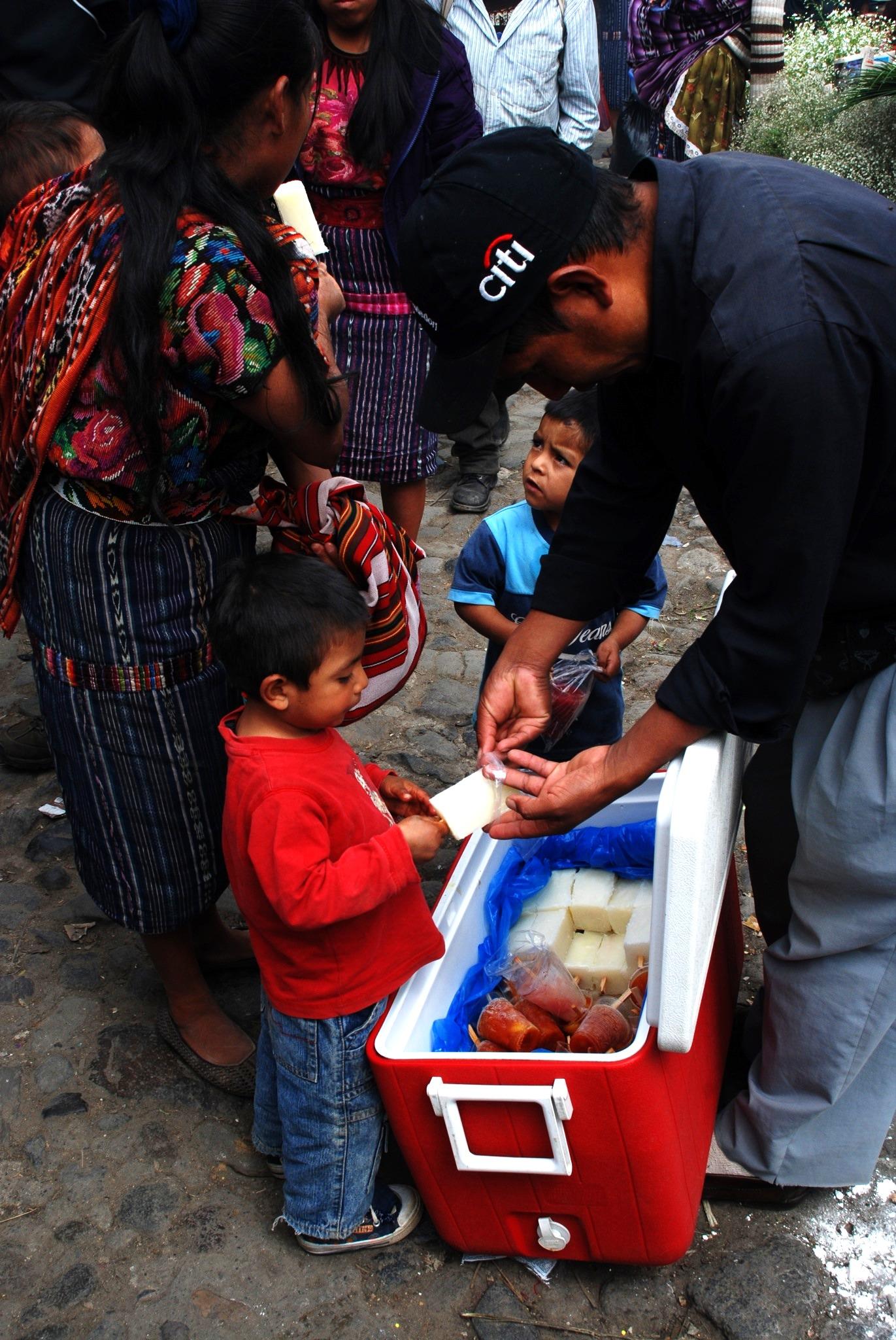 Imagen de la noticia Por el derecho de niñez y adolescencia, en el municipio de Chinautla (Guatemala) a una educación integral en sexualidad y una vida libre de violencia