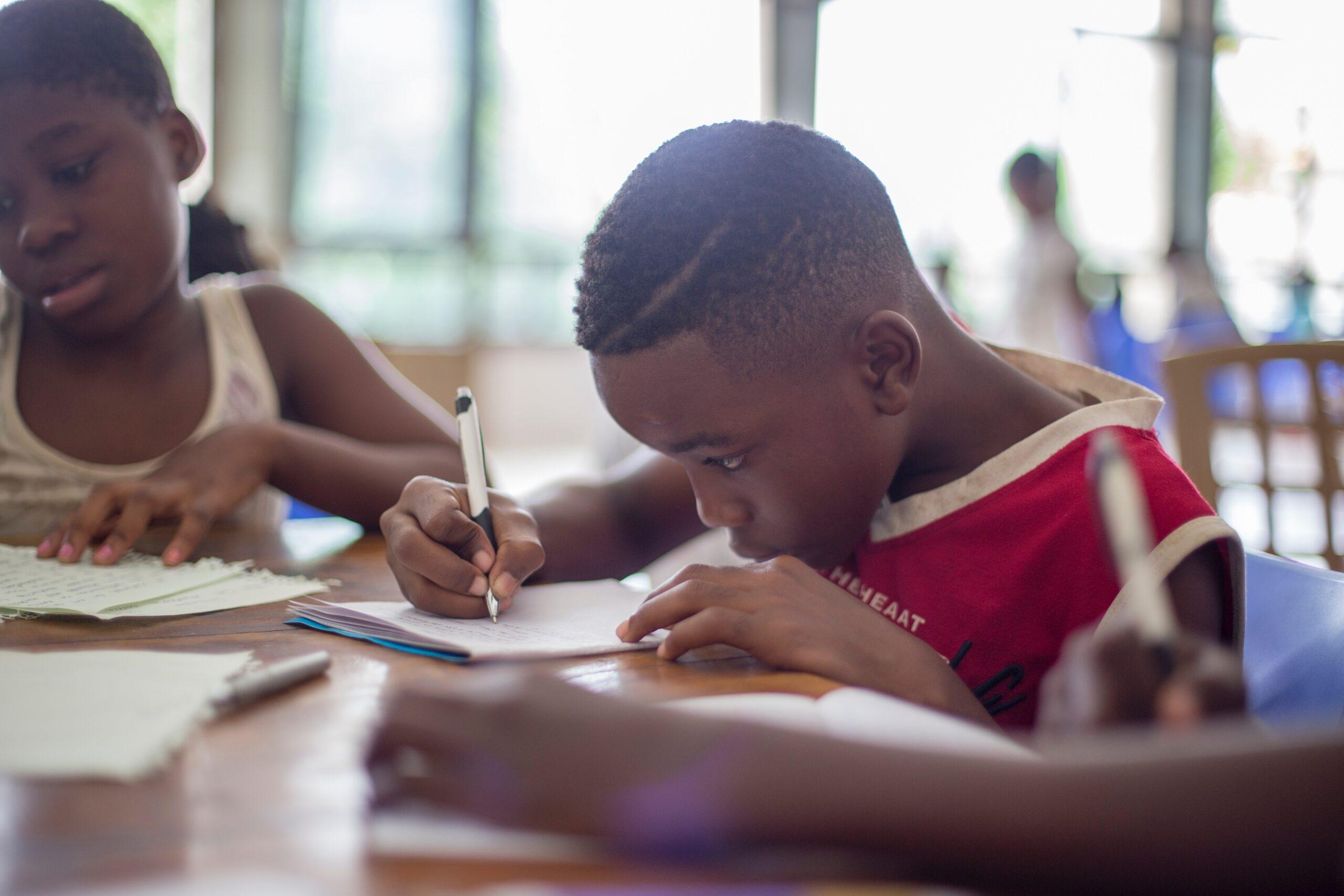 Imagen de la noticia Fortalecimiento de la calidad de la enseñanza en el archipiélago Bijagós, Guinea-Bisáu