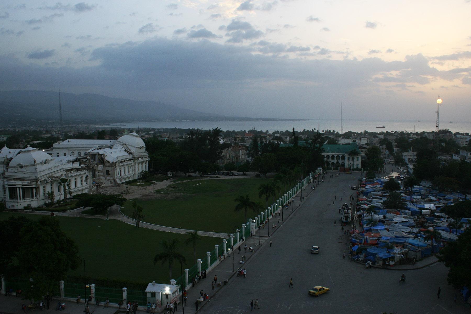 Imagen de la noticia Refuerzo de las capacidades técnicas, institucionales y estratégicas y la localización de los ODS de las Federaciones Municipales de la República Dominicanay la República de Haití (Fedomu, Fenamh)