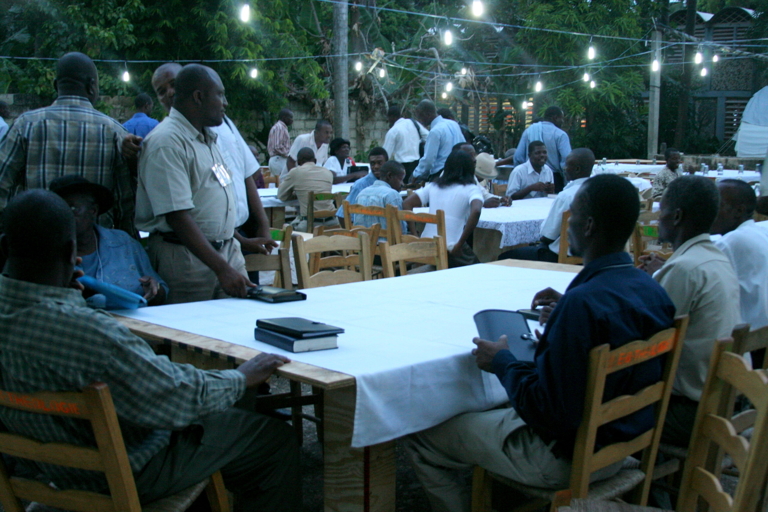 Imagen de la noticia Fortalecimiento de capacidades de las organizaciones de la sociedad civil y autoridades locales para la promoción del desarrollo sostenible e inclusivo de la comuna de Thiotte